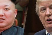 Trump: Kim Jong Un 'acting very, very badly'