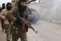 ارتش آزاد و داعش در حومه درعا به جان هم افتادند