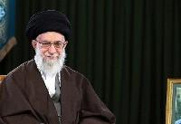 پیام نوروزی رهبر معظم انقلاب به مناسبت آغاز سال ۱۳۹۶   تصاویر