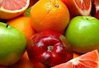 کاهش جهانی مرگ و میر ناشی از بیماری&#۸۲۰۴;های قلبی با مصرف میوه و سبزی