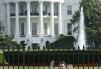 White House sidewalk to be closed to public permanently