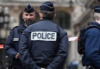 کشته شدن یک پلیس به دست داعش در شانزهلیزه