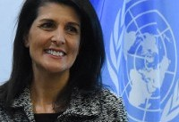 US Ambassador to the UN Intends to Shift Focus Away From Israel and Towards Iran