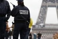 قتل افسر فرانسوی در تیراندازی شانزه لیزه
