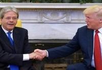 تسلیت و اظهارنظر فوری ترامپ درباره تیراندازی در فرانسه