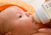 درمان سرطان با استفاده از شیر مادر