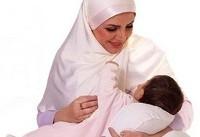 شیر مادر درمانی برای سرطان