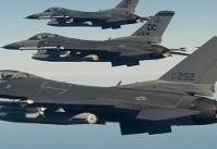 حمله ائتلاف امریکا به نیروهای هم پیمان ارتش سوریه