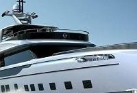پورشه هم قایق ساخت (+عکس)