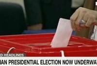 سی ان ان: حضور مردم ایران در انتخابات بسیار بالا است
