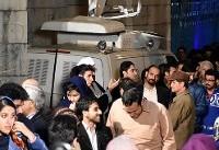 اخذ رای در سراسر کشور تا ساعت ۲۳ تمدید شد