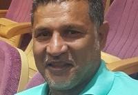 خط و نشان علی دایی برای روز مصاف با منصوریان