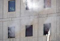 Iran Arrests 7 Accused of Aiding Deadly Tehran Attacks