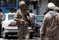 Iran says two members of armed group killed, five arrested