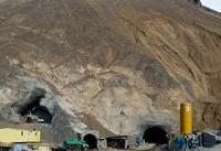 آزاد راه تهران- شمال، بزرگترین کارگاه سازندگی کشور است/ مذاکره با کره ای ها و چینی ها برای بررسی ...