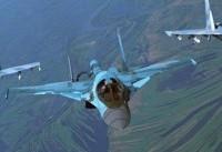 ۱۸۰ داعشی در حمله هوایی روسیه کشته شدند