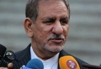 مردم ایران باید به توان مهندسی کشور افتخار کنند / تکمیل قطعه ۱ آزاد راه تهران ـ شمال در سال ۹۶