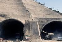 ساخت قطعه ۲ آزادراه تهران - شمال تا ۳ سال آینده