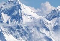 اندازه گیری مجدد ارتفاع اورست توسط نپالی ها
