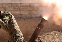درگیری بی سابقه ارتش سوریه و نیروهای سوریه دموکراتیک