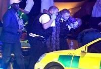 حمله راننده خودرو به عابران مسلمان تروریستی است