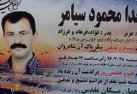 قاسمی: اقدام مرزبانی عربستان در شلیک به قایق صیادی ایرانی هیچ توجیهی ندارد