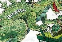 خرید ۱۳.۷ میلیارد دلاری آمازون دنیای غذای آنلاین را متحول میکند؟