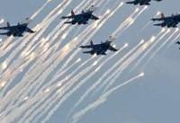 ائتلاف آمریکا حمله به یک جنگنده سوریه را تایید کرد