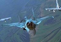 مرگ ۱۸۰ داعشی در حمله هواپیماهای روسی