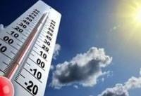 تهران ۴ درجه گرمتر می شود