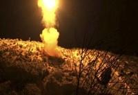 بازتاب حمله موشکی سپاه در رسانههای جهان