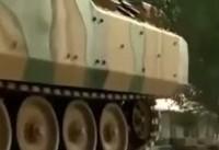 نخستین تمرینهای نظامی نیروهای ترکیه در قطر