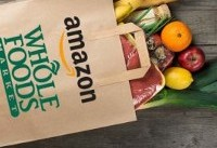 Amazon Charts Future of Food Shopping With Whole Foods Deal
