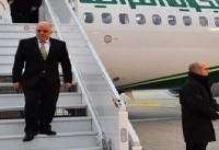 نخست وزیر عراق عازم ریاض شد