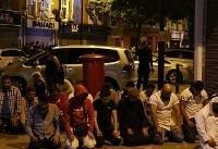 هویت تروریست حمله کننده به مسلمانان لندن مشخص شد