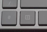 صفحه کلیدهای جدید مایکروسافت به حسگر اثر انگشت مجهز شدند