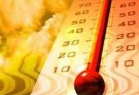 دمای هوای تهران به ۴۰ درجه می رسد