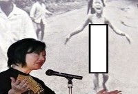 سرنوشت دختر بچه معروفِ جنگ ویتنام