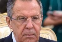آمریکا به تمامیت ارضی سوریه احترام بگذارد