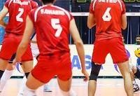 لیگ جهانی والیبال؛ ایران یازدهم شد
