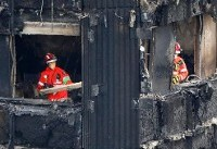 58 presumed dead in London tower fire: police