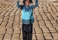 ۴۰۰ هزار کودک در شهرها مشغول به&#۸۲۰۴;کار هستند