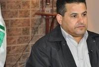 گفتوگوی امنیتی وزیر کشور عراق بامقامات عربستان