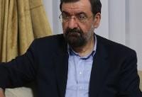 واکنش محسن رضایی به حادثه تروریستی بارسلون
