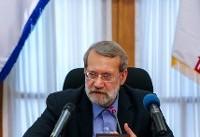 لاریجانی: وزرای دولت دوازدهم متناسب با برنامه ششم امور مردم را سامان دهند