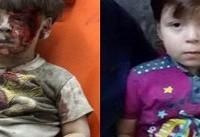 اظهارات سردبیر روسیا الیوم در باره کودک سوری جنجال ساز