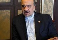 سلطانی فر در وزارت ورزش ابقاء شد