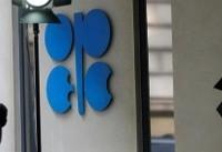 اوپک به نیمه راه حذف اشباع عرضه نفت رسید