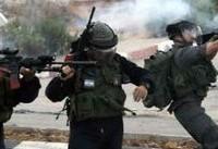 شهادت جوان فلسطینی توسط صهیونیستها