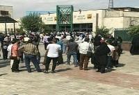 یک کشته در درگیری متروی شهر ری در تهران